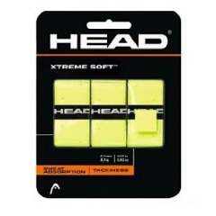 HEAD Xtreme Soft Sweat Absorbation
