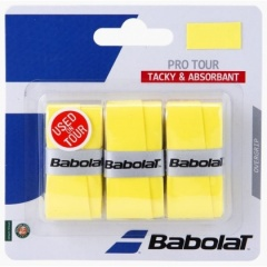 BABOLAT Pro Tour Tacky And Absorbant