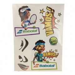 BABOLAT Stickers