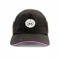 BIDI BADU Matt Tech Cap (Черный)