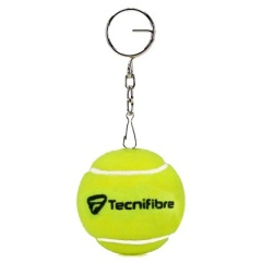 TECNIFIBRE Ball Key Ring