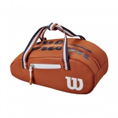 WILSON Roland Garros Mini Tour Bag