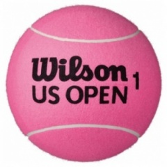 WILSON Us Open 5 Mini Jumbo