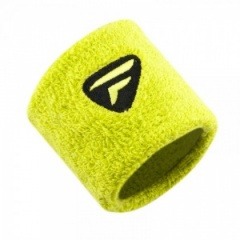 TECNIFIBRE Wristbands (Упаковка 2 Шт)