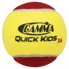 GAMMA Quick Kids Red