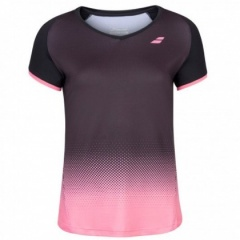 BABOLAT Compete Cap Sleeve Top W