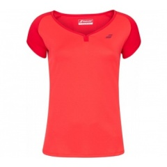BABOLAT Play Cap Sleeve Top Women