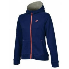 BABOLAT Core Hood Sweat