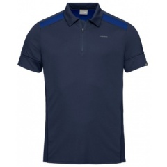 HEAD Golden Slam Polo Shirt