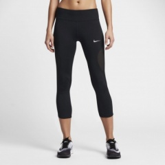 NIKE Power Crop Racer Cool