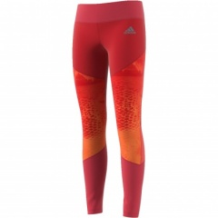 ADIDAS Yg Tf Tight Corpnk/corred