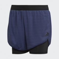 ADIDAS Chill Short Nobind Black