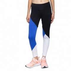 ADIDAS Tight Black/hirblu/white