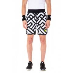 HYDROGEN Tech Labyrinth Shorts