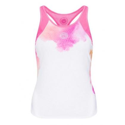 40311b51c7c8 Женская одежда для тенниса BIDI BADU LYN TECH TANK, цены - купить ...