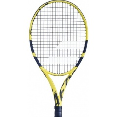 BABOLAT Pure Aero Jr 25 Ultimate Spin 2019