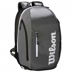 WILSON Super Tour Backpack Bkgy