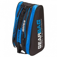 OLIVER Gearbag Black Blue